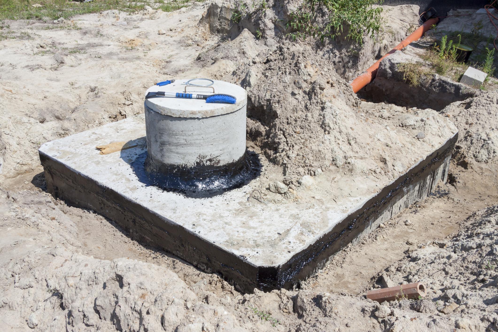 Dallas Septic Tank Cleaning - Septic Tank Repair 2