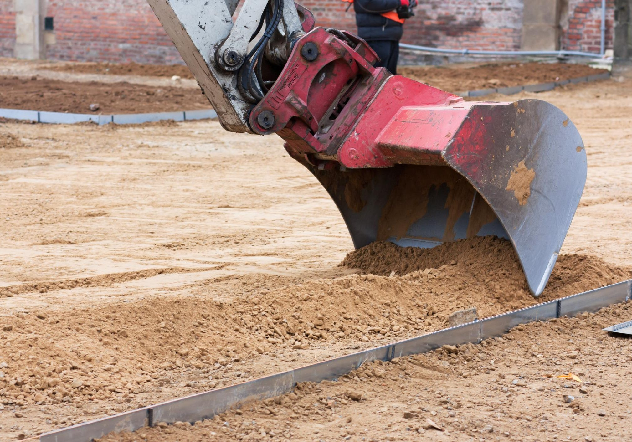 Dallas Septic Tank Cleaning - Excavation Services 1